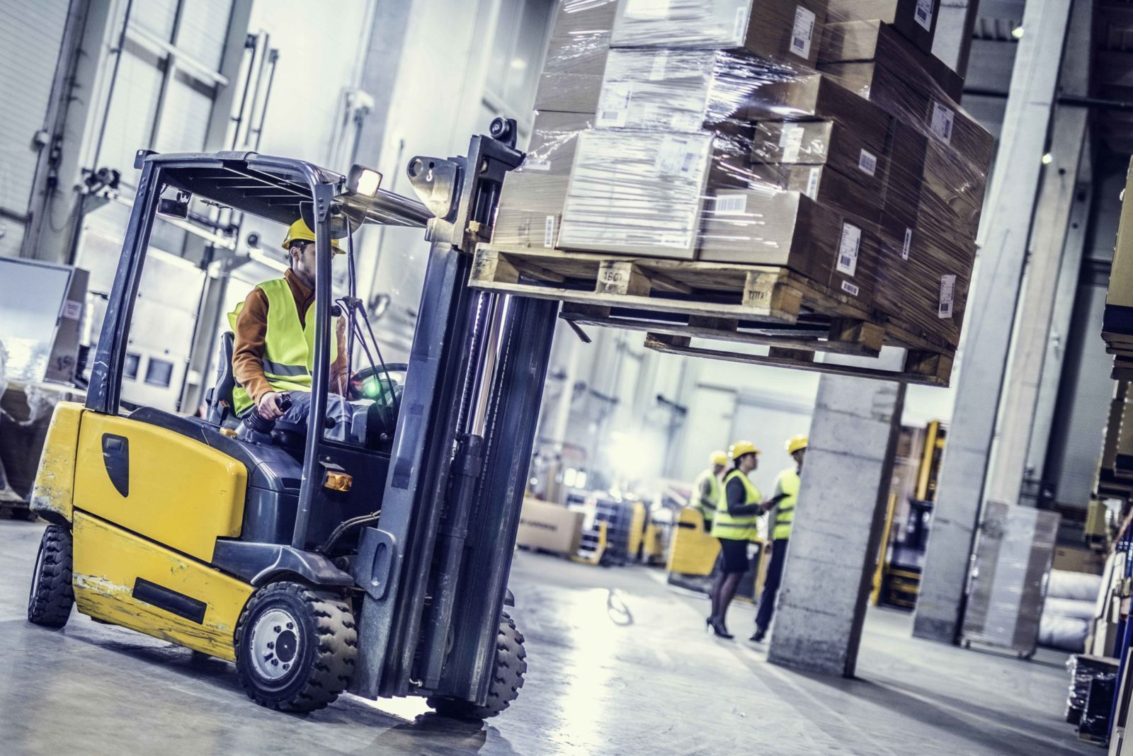 What is LTL Freight Shipping? Discover the advantages of LTL